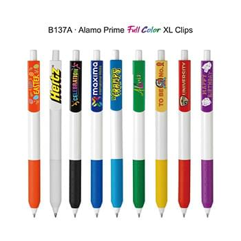 Alamo Prime Pen with Full Color XL Clips