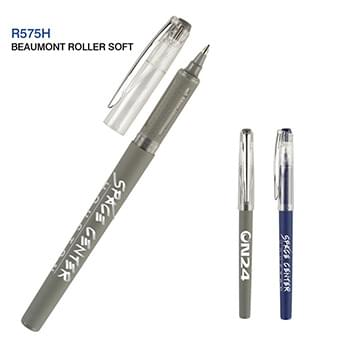 Beaumont Roller Soft Pen